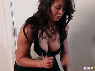 Mia lelani's sexy body ravished overwrought a charming precious