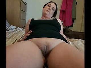 British Ill-lighted Amateur Pussy show