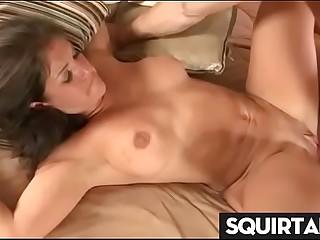 Crush Extreme Female Ejaculation Squirting Orgasm 27