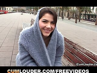Valentina Nappi gets a chubby Weasel words wide her Pain in the neck