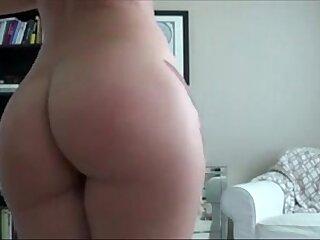 Flog webcam ass