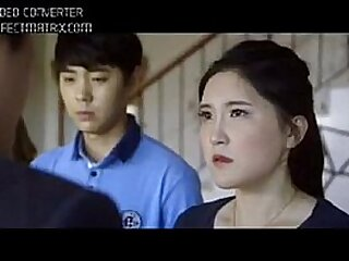 Young asian mother chapter