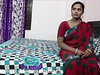 Chunky boobs indian girl