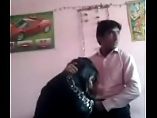 desi couple shows you how they think the world of when alone