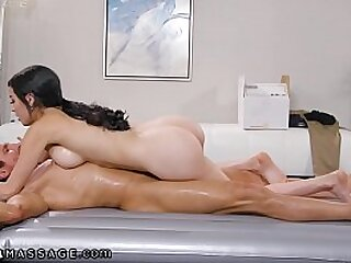 My Teen Step-Daughter Wants to Dread a Masseuse?
