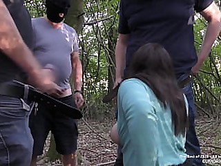 Getting fucked and creampied at be imparted to murder end be advantageous to one's tether plenty be advantageous to guys outdoors, indoors and at be imparted to murder local grown-up theaters in 2020